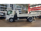2020 Hino 300 Series 917 Medium Picture 21