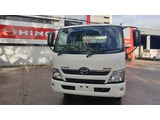 2020 Hino 300 Series 917 Medium Picture 11
