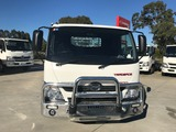 2020 Hino 300 Series 616 Medium Auto  Picture 11