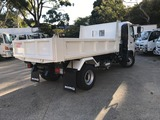 2020 Hino 500 Series Fc 1124 Mt Leaf 3420  Picture 21
