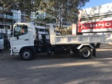 2019 Hino 500 Series Fc 1124 Mt Leaf 3850  Picture 31